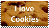 I love Cookies by KittyJewelpet78