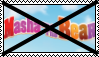(Request) Anti Masha and the Bear Stamp by KittyJewelpet78