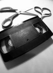 Be Kind, Rewind by MeowPic
