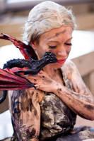 Daenerys Targaryen, Game of Thrones by EminenceRain