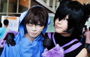 EOY09 - Lelouch and Suzaku by rinabyakuran