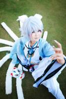 Cosfest Day 2 - Yuuichi Komura by rinabyakuran