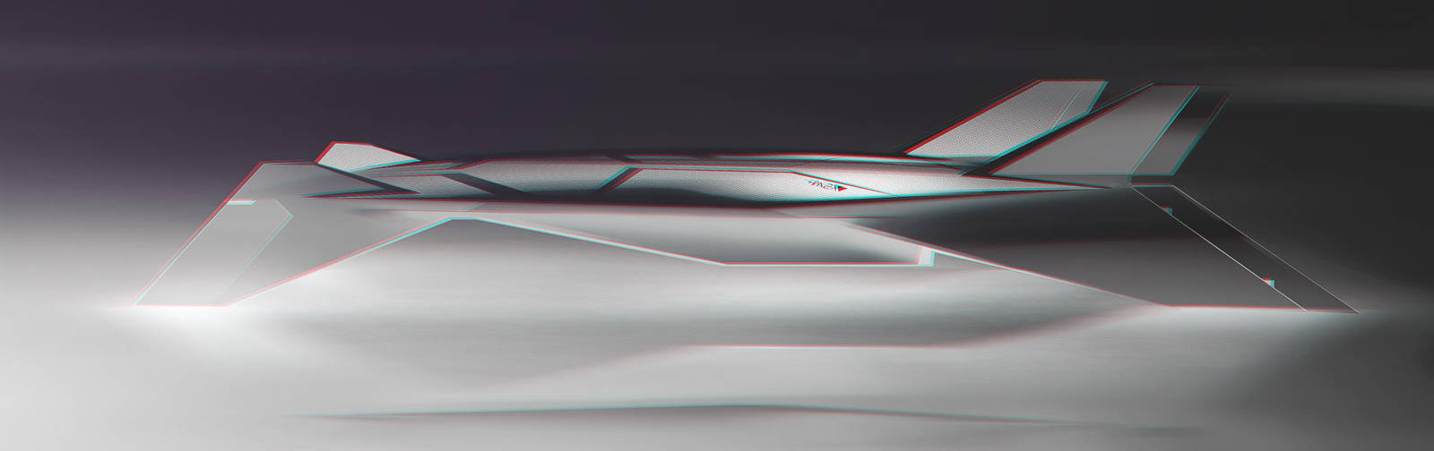 Speedboat by Vincent-Montreuil