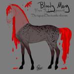 Bloody Mary by KTLasair
