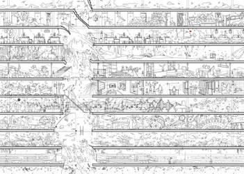 ERRORS in architecture by Zawij