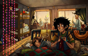 Room4 by Seless