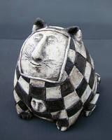 chesscat by RAMlL