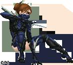 Guild Wars Assassin by isoldel