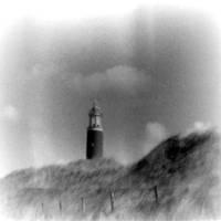 lighthouse by ilsilenzio