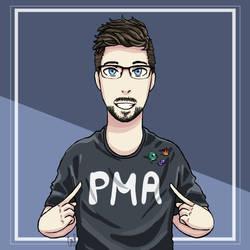 pma! by silver1771
