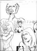 Chapter 2 page 2 by Gotzendammerung