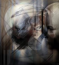 Mirrormasks-2 by johnnyvirtual