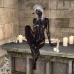 Virra's Wicked Halloween by TritiumCG