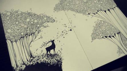 echo by Favna