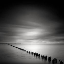 Infinite Line by Eukendei