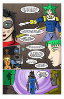 Kingdom Come Page 1.3 by mja42x