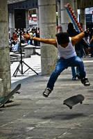 Skate1 by melolonta