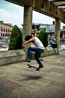 Skate3 by melolonta