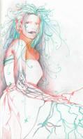 BRIDE by melolonta