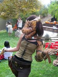 How was your Halloween... by Terra-fen