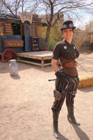 The Russian- Alt costume by Terra-fen