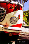 Fotografias com tonalidade Retro by canalphotoshop