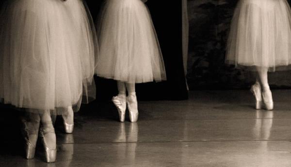 Ballet by DavidMoyle