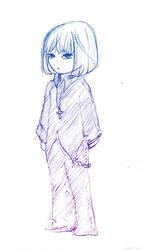 Young Mello by Lun-san