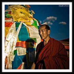 Lhasa by FelixTo