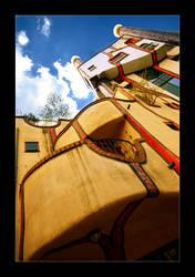 Hundertwasser.1 by FelixTo