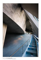 Mercedes Benz Museum Session 7 by FelixTo