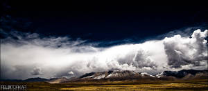 Tibetan High Plateau IV by FelixTo