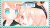 Stamp:  Rin and Oliver [Vocaloid] by MikuFregapane