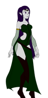 Faerthurin design by Eliyora