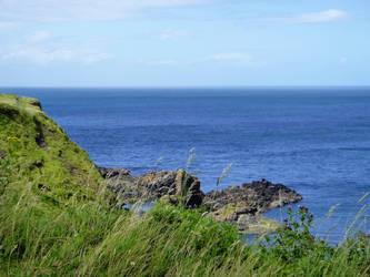 Distant Shore by Snowlion90