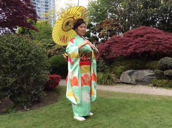 Kimono 2 by eunichang