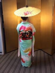 Kimono 5 by eunichang
