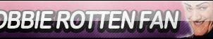 Robbie Rotten Fan by JustButtons