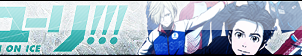 Yuri On Ice Button by JustButtons