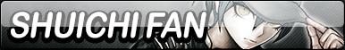 Shuichi Fan Button by JustButtons