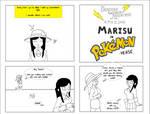 Marisu Gotta tie'em all Part 1 Page 1 by TMason