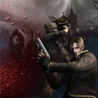 Resident Evil by KJdada