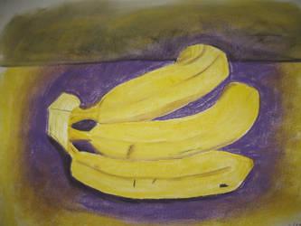Bananas by warlok42