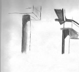 Warmup Sketches by warlok42