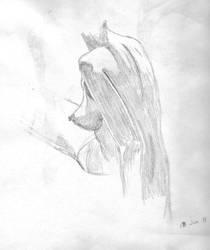 Life Drawing 23 by warlok42