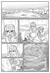 Death Korp Quest 25 by RicedawgV2