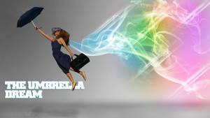 The Umbrella Dream by simen91