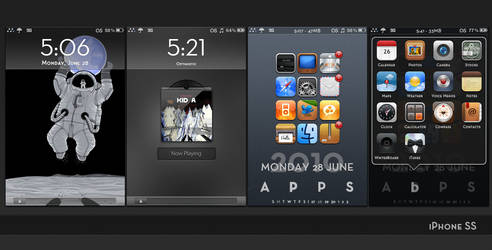 iPhone ScreenShot by montydesi