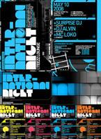 _adv: International Night by denzmixed