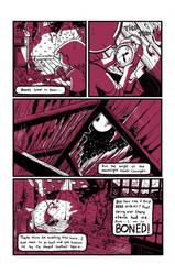 PAGE 22 v02 by bubblegumrobot